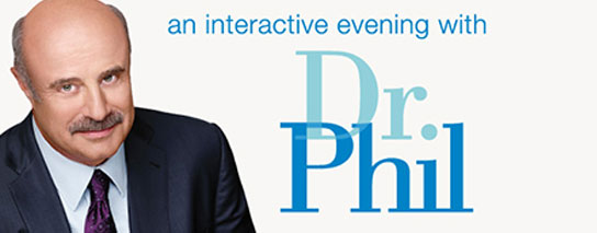 Ramada by Wyndham Niagara Falls Near the Falls - An Interactive Evening with Dr. Phil McGraw Package