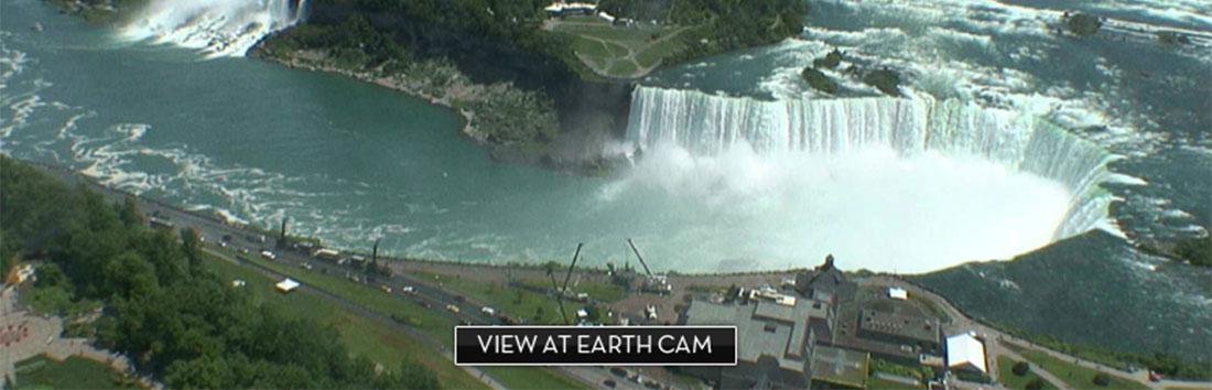 Falls Cam - Ramada by Wyndham Niagara Falls Near the Falls