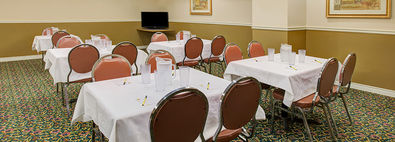 Meetings - Ramada by Wyndham Niagara Falls Near the Falls